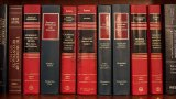 Książki prawnicze
