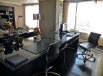 Wystrój wnętrza biurowego