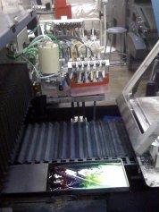 Maszyna do nadruków