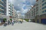 nowe osiedle w Trzebnicy