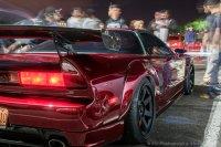 sportowy samochód