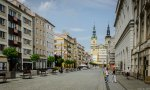 rynek w Legnicy