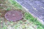 studnia kanalizacyjna