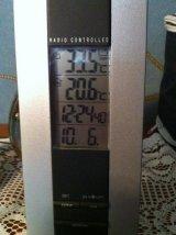 termometr