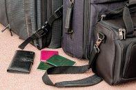 podróż, walizka, pakowanie