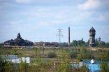 landszaft - przemysł