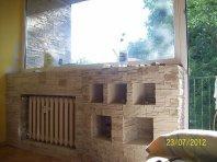 mieszkanie - malunek