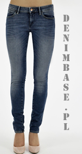 jeansy damskie i męskie
