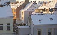 odśnieżanie dachów w Gdańsku