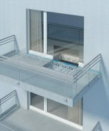 Łącznik balkonowy Isokorb XT