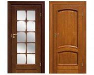 Drzwi ARABESKA i MENUET